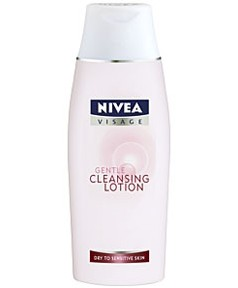 Nivea Visage Gentle Cleansing Lotion