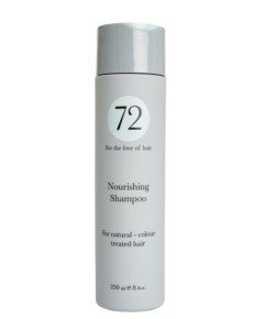 Nourishing Shampoo For Natural Or Colour Treated Hair