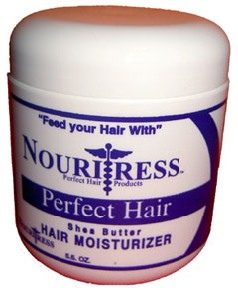 Perfect Hair Shea Butter Hair Moisturizer