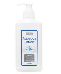Nuage Aqueous Lotion