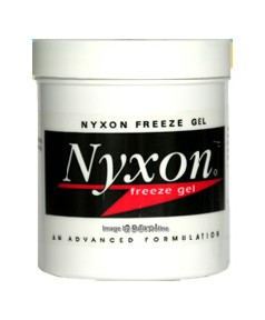 Nyxon Nyxon Freeze Gel Pakcosmetics