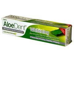 Aloedent Whitening Aloe Vera Toothpaste