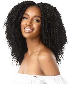 Big Beautiful Hair 4A Kinky Curly Clip In