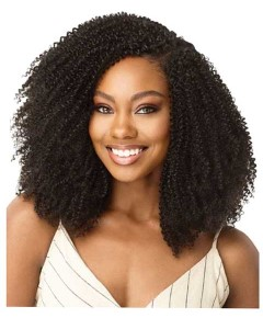 Big Beautiful Hair 4C Coily Fro Clip In