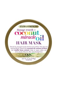 Damage Remedy Coconut Miracle Hair Mask