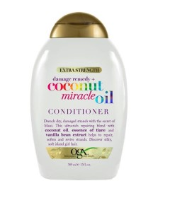 Damage Remedy Coconut Miracle Oil Conditioner