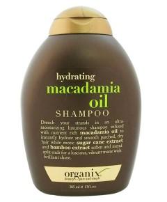 Hydrating Macadamia Oil Shampoo