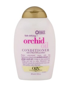 Fade Defying Orchid Oil Conditioner