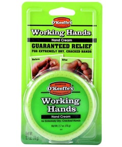 Okeeffes Working Hands Hand Cream