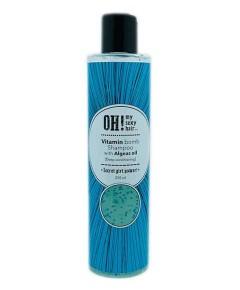 Vitamin Bomb Shampoo With Algeas Oil