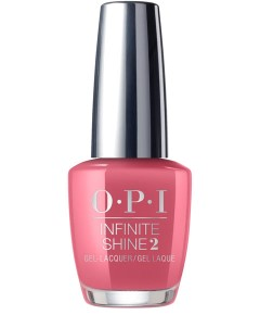 Infinite Shine 2 Nail Lacquer My Address Is Hollywood