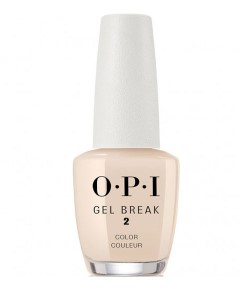 Gel Break Sheer Color Too Tan Tilizing