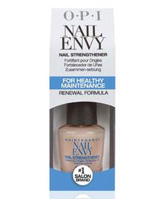 Nail Envy Nail Strengthener For Healthy Maintenance