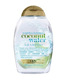 Weightless Hydration Coconut Water Shampoo