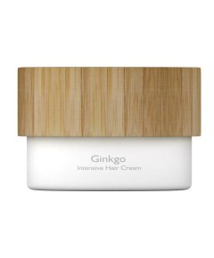 Oright Ginkgo Intensive Hair Cream