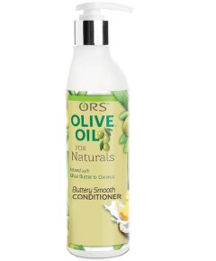 ORS Olive Oil For Naturals Buttery Smooth Conditioner