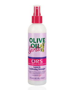 ORS Olive Oil Girls Leave In Conditioning Detangler