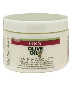 ORS Olive Oil Hair Masque Intense Treatment