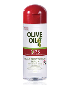 ORS Olive Oil Heat Protection Serum