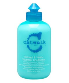 Catwalk Oatmeal And Honey Conditioner