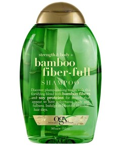 Bamboo Fiber Full Shampoo