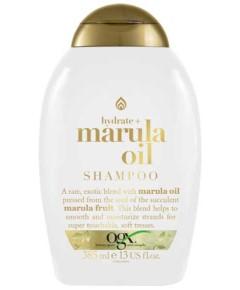 Hydrate Plus Marula Oil Shampoo