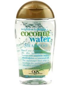 Weightless Hydration Coconut Water Shampoo