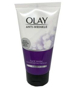 Olay Anti Wrinkle Face Wash