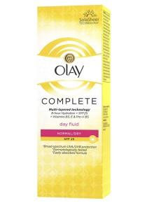 Olay Complete Day Fluid SPF 25