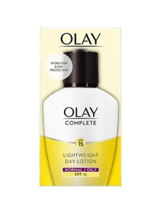 Olay Complete SPF15 Day Lotion