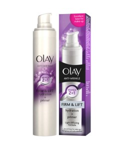 Anti Wrinkle Firm And Lift 2 In 1 Primer