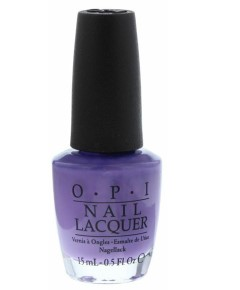 Nail Lacquer A Grape Fit