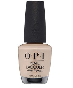 Nail Lacquer Pale To The Chief