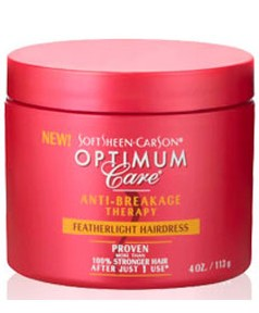 Optimum Care Feather Light Hairdress