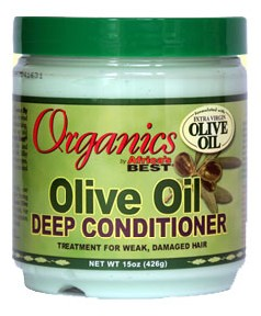 Organics Olive Oil Deep Conditioner