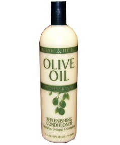 Organic Root Stimulator Replenishing Conditioner