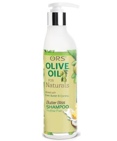 ORS Olive Oil For Naturals Butter Bliss Shampoo