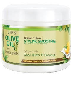 ORS Olive Oil For Naturals Styling Smoothie