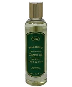 Organic Strengthening Castor Oil
