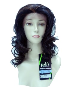 Syn Blythe Lace Front Wig