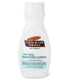 Cocoa Butter Formula Anti Aging Smoothing Lotion