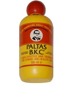 Paltas Hair Treatment