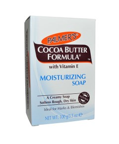 Cocoa Butter Formula With Vitamin E Moisturising Soap