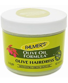 Olive Oil Formula Olive Hairdress