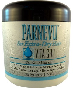 Parnevu Vita Gro for Extra Dry Hair