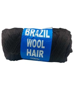 Wool Hair 100 Percent Acrylic Hand And Machine Knitting Yarn