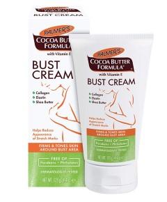 Cocoa Butter Formula Bust Cream