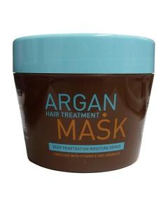 PCC Brands Argan Hair Treatment Mask