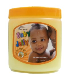Baby Jelly With Jojoba Oil