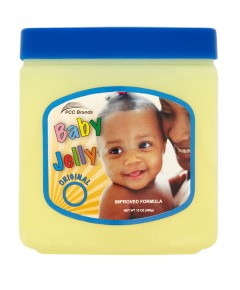 Baby Jelly Original Scented